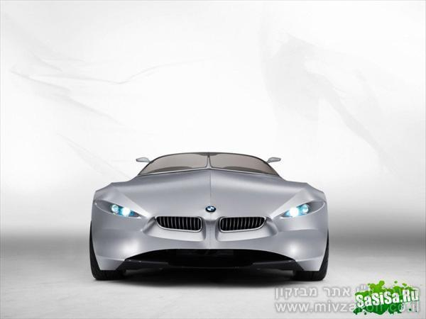 BMW Gina Light Visionary 2008