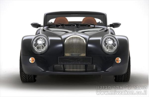 Morgan Aero SuperSports 2010