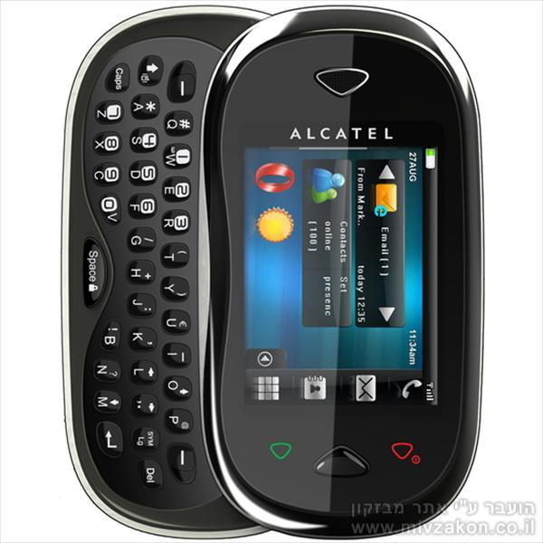 Alcatel One Touch XTRA