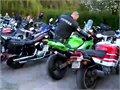 איך להרוג אופנוע