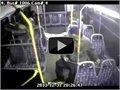 סרטון מזעזע של ירי ברכבת התחתית בבוסטון בשבוע שעבר (+18)