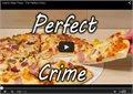 איך לגנוב שני משולשי פיצה שאף אחד לא ישים לב