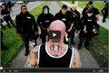 """אוסף מכות עם שוטרים בארה""""ב"""