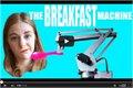 לעצלנים! מכונת ארוחת בוקר