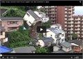 קריסת בית מגורים בנגאסאקי, יפן