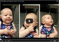 ילדה חירשת מלידה שומעת לראשונה את קולה של אמא