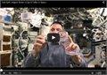 איך אסטרונאוטים שותים קפה בחלל?