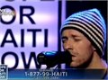 Coldplay Live at Hope for Haiti Now Telethon