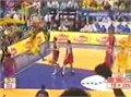 מכבי תל אביב אלופת אירופה לשנת 2004