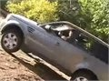 רכב עם יכולות של ספיידרמן