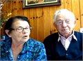 סיפור אהבה - דב בן 95, הניה בת 90